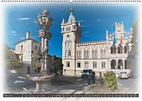 Lissabon l'aquarelle (Wandkalender 2018 DIN A2 quer) - Produktdetailbild 5