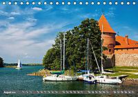 Litauen - Streifzüge durch die junge Ostseerepublik (Tischkalender 2019 DIN A5 quer) - Produktdetailbild 8