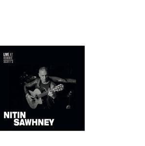 Live At Ronnie Scott'S, Nitin Sawhney