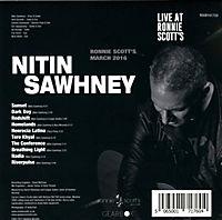 Live At Ronnie Scott'S - Produktdetailbild 1