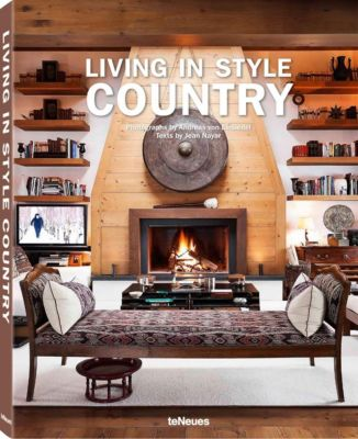 Living in Style Country, Jean Nayar