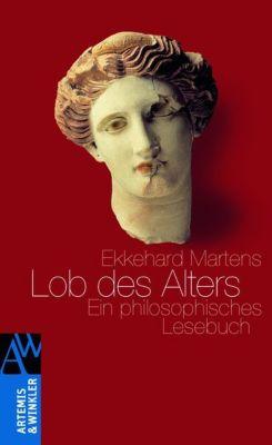 Lob des Alters, Ekkehard Martens