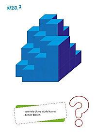 Logische Denkrätsel. Ab 10 Jahren - Produktdetailbild 2