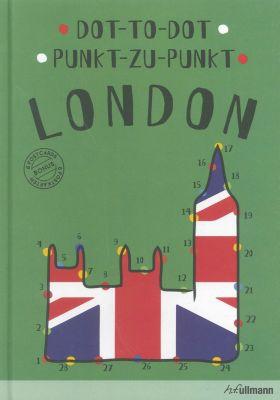 London - Dot-to-Dot / Punkt-zu-Punkt, Agata Mazur