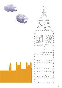 London - Dot-to-Dot / Punkt-zu-Punkt - Produktdetailbild 3