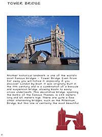 London - Dot-to-Dot / Punkt-zu-Punkt - Produktdetailbild 2