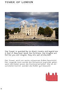 London - Dot-to-Dot / Punkt-zu-Punkt - Produktdetailbild 6