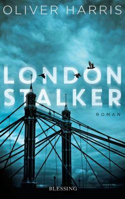 London Stalker, Oliver Harris