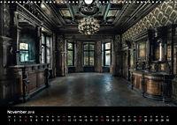 Lost Places - Auch der Verfall hat seinen Charme (Wandkalender 2018 DIN A3 quer) - Produktdetailbild 11