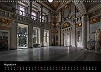 Lost Places - Auch der Verfall hat seinen Charme (Wandkalender 2018 DIN A3 quer) - Produktdetailbild 8