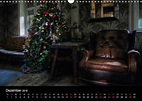 Lost Places - Auch der Verfall hat seinen Charme (Wandkalender 2018 DIN A3 quer) - Produktdetailbild 12