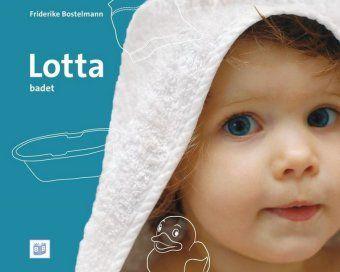 Lotta badet, Friderike Bostelmann
