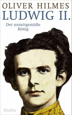 Ludwig II., Oliver Hilmes