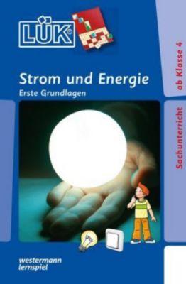 LÜK: Strom und Energie