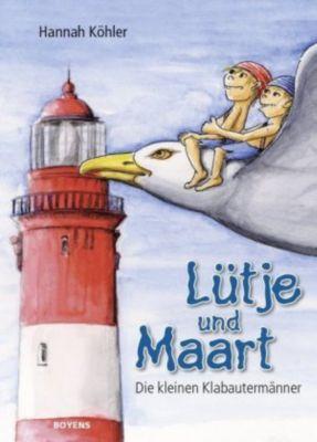 Lütje und Maart, Hannah Köhler