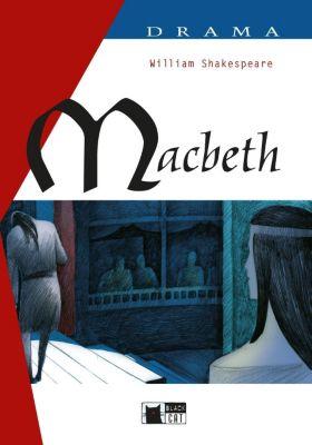 Macbeth, w. Audio-CD, William Shakespeare