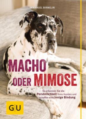 Macho oder Mimose, Immanuel Birmelin