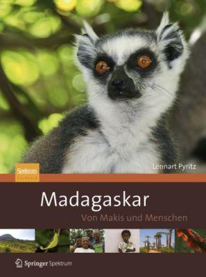 Madagaskar - Von Makis und Menschen, Lennart Pyritz