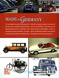 Made in Germany - Produktdetailbild 2