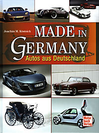 Made in Germany - Produktdetailbild 1