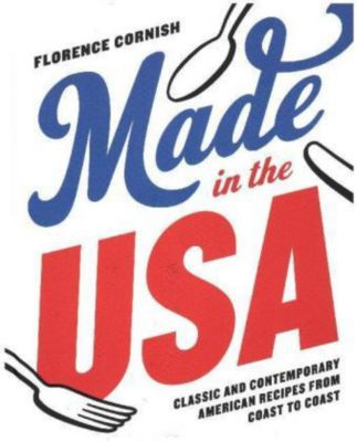 Made in the USA, Florence Cornish