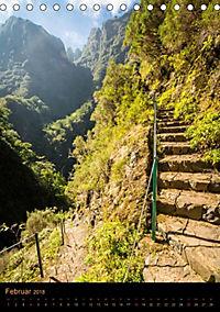 Madeira Ansichten (Tischkalender 2018 DIN A5 hoch) - Produktdetailbild 2