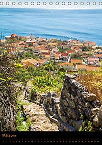 Madeira Ansichten (Tischkalender 2018 DIN A5 hoch) - Produktdetailbild 3