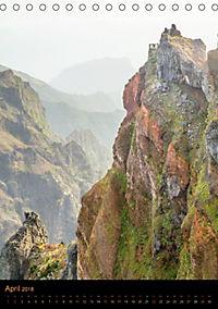 Madeira Ansichten (Tischkalender 2018 DIN A5 hoch) - Produktdetailbild 4