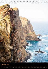 Madeira Ansichten (Tischkalender 2018 DIN A5 hoch) - Produktdetailbild 1