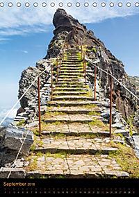 Madeira Ansichten (Tischkalender 2018 DIN A5 hoch) - Produktdetailbild 9