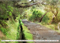 Madeira - eine Rundreise (Wandkalender 2019 DIN A3 quer) - Produktdetailbild 6