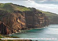 Madeira - eine Rundreise (Wandkalender 2019 DIN A3 quer) - Produktdetailbild 12