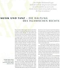 Märchen, Miniaturen, Minarette - Produktdetailbild 6