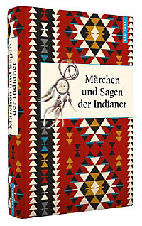 Märchen und Sagen der Indianer Nordamerikas - Produktdetailbild 2