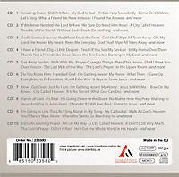 Mahalia Jackson - Amazing Grace, 10 CDs - Produktdetailbild 1