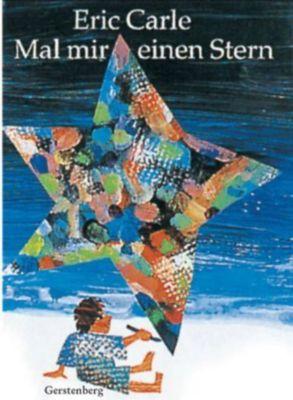 Mal mir einen Stern, Midi-Ausgabe, Eric Carle