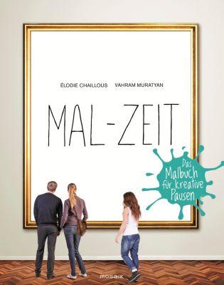 Mal-Zeit, Élodie Chaillous, Vahram Muratyan
