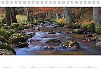 Malerische Bachlandschaften im Bayerischen Wald (Tischkalender 2018 DIN A5 quer) - Produktdetailbild 10