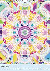 Mandala Energien (Wandkalender 2018 DIN A4 hoch) - Produktdetailbild 10