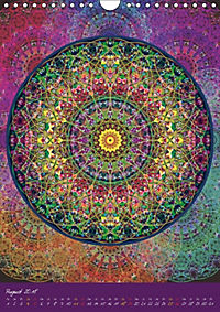 Mandala Energien (Wandkalender 2018 DIN A4 hoch) - Produktdetailbild 8