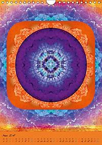 Mandala Energien (Wandkalender 2018 DIN A4 hoch) - Produktdetailbild 3