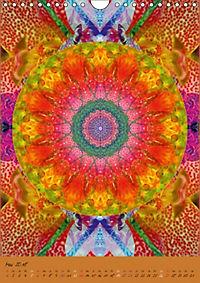 Mandala Energien (Wandkalender 2018 DIN A4 hoch) - Produktdetailbild 5