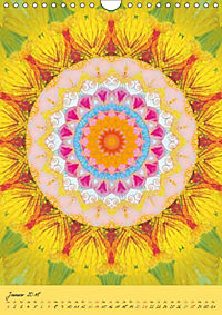 Mandala Energien (Wandkalender 2018 DIN A4 hoch) - Produktdetailbild 1