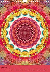 Mandala Energien (Wandkalender 2018 DIN A4 hoch) - Produktdetailbild 4