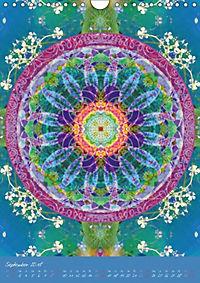 Mandala Energien (Wandkalender 2018 DIN A4 hoch) - Produktdetailbild 9
