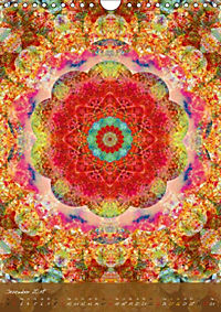 Mandala Energien (Wandkalender 2018 DIN A4 hoch) - Produktdetailbild 12