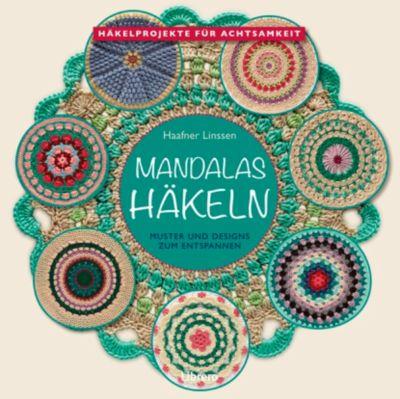 Mandala häkeln, Haafner Linssen
