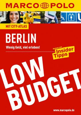 Marco Polo Low Budget Berlin, Christine Berger
