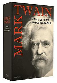 Mark Twain - Meine geheime Autobiographie - Produktdetailbild 1