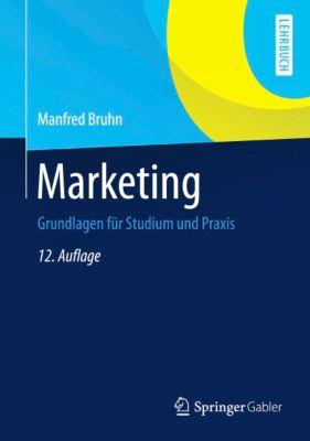Marketing, Manfred Bruhn